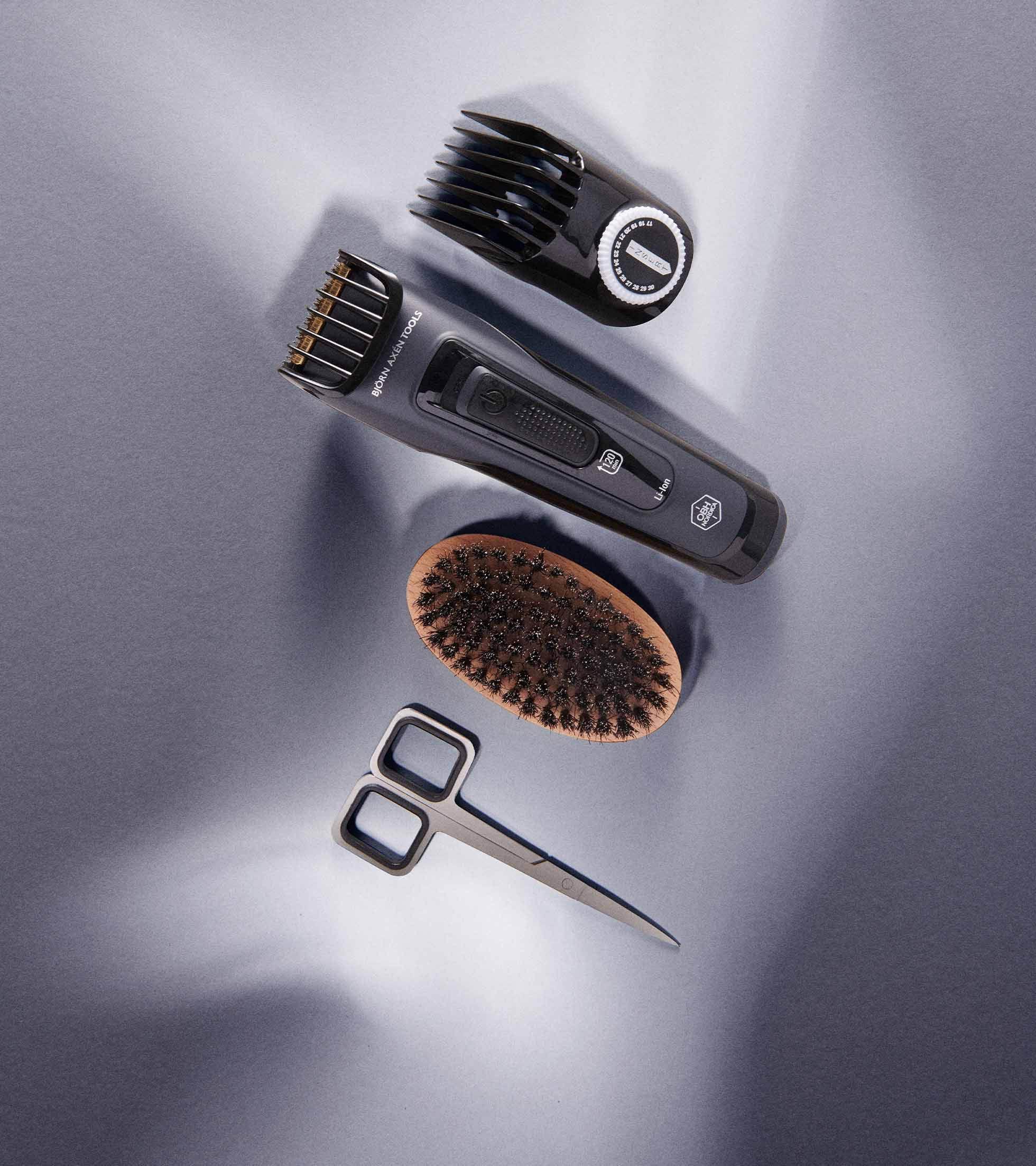 Beard & Hair Trimming Kit