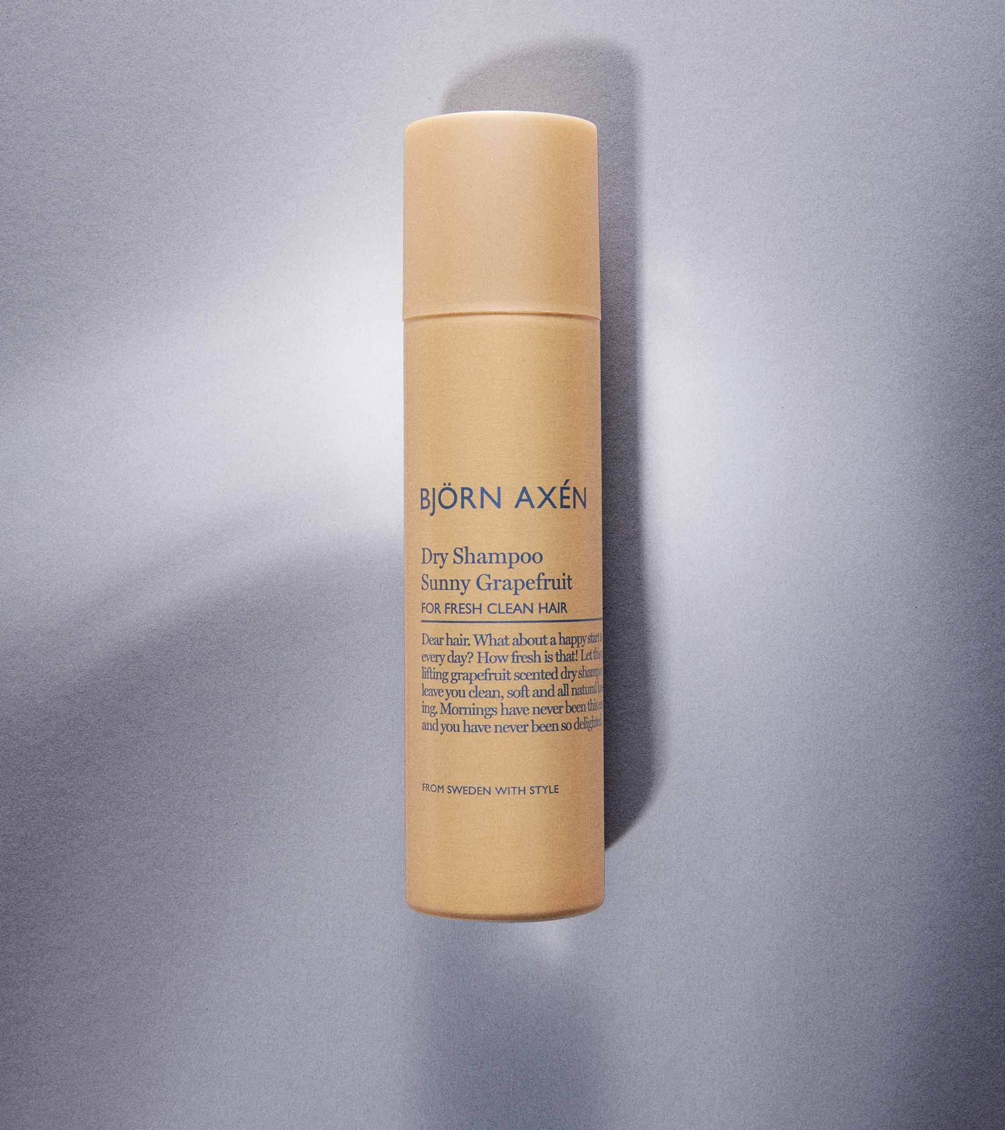 Dry Shampoo Sunny Grapefruit