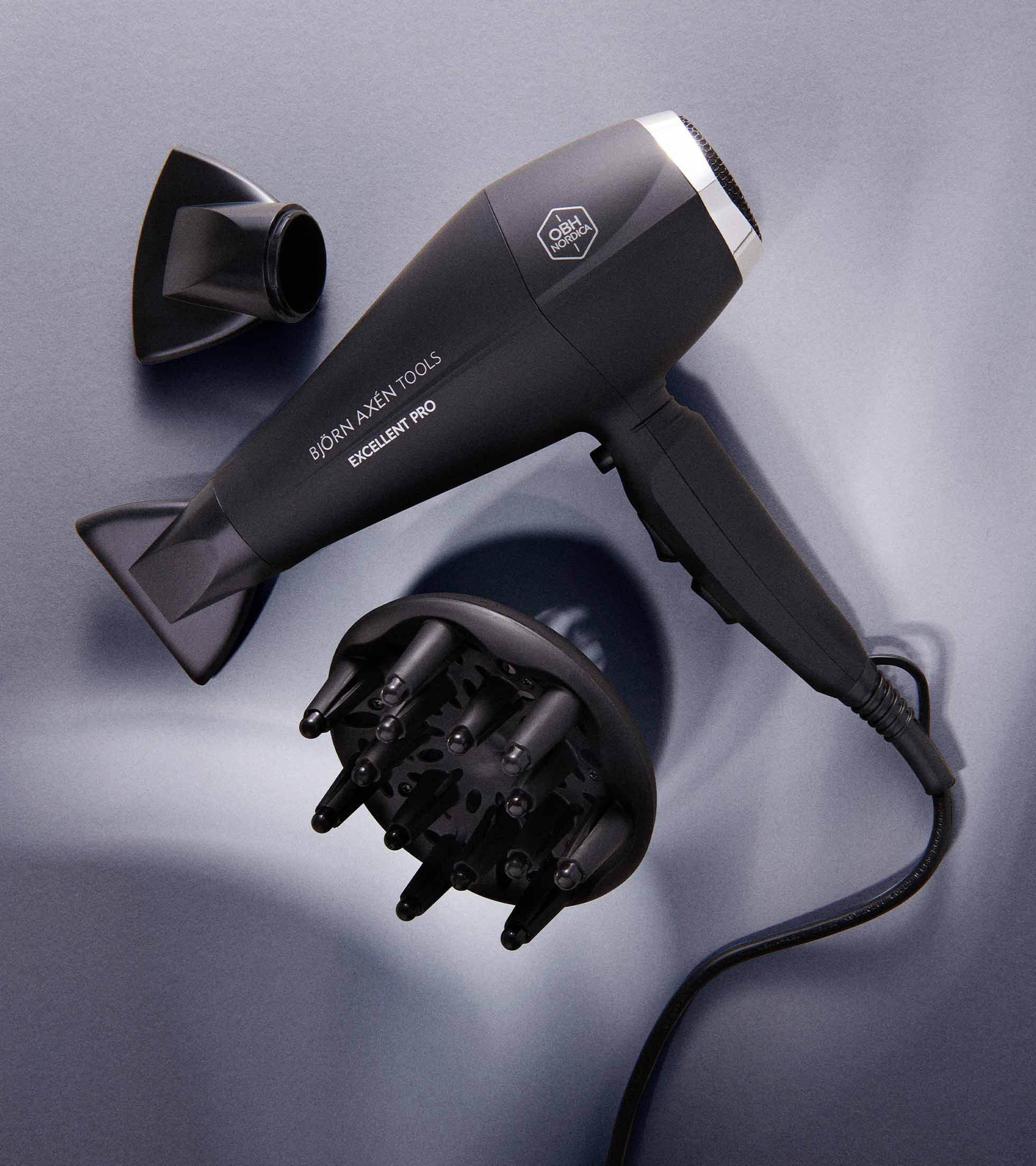 Hair Dryer Excellent Pro