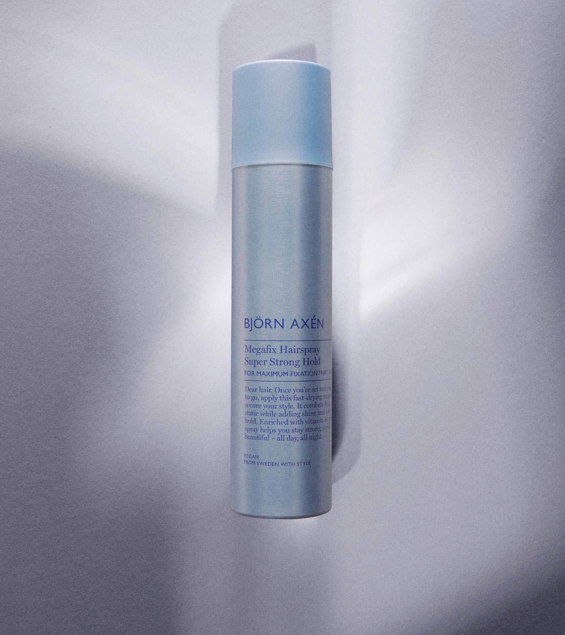 Megafix Hairspray
