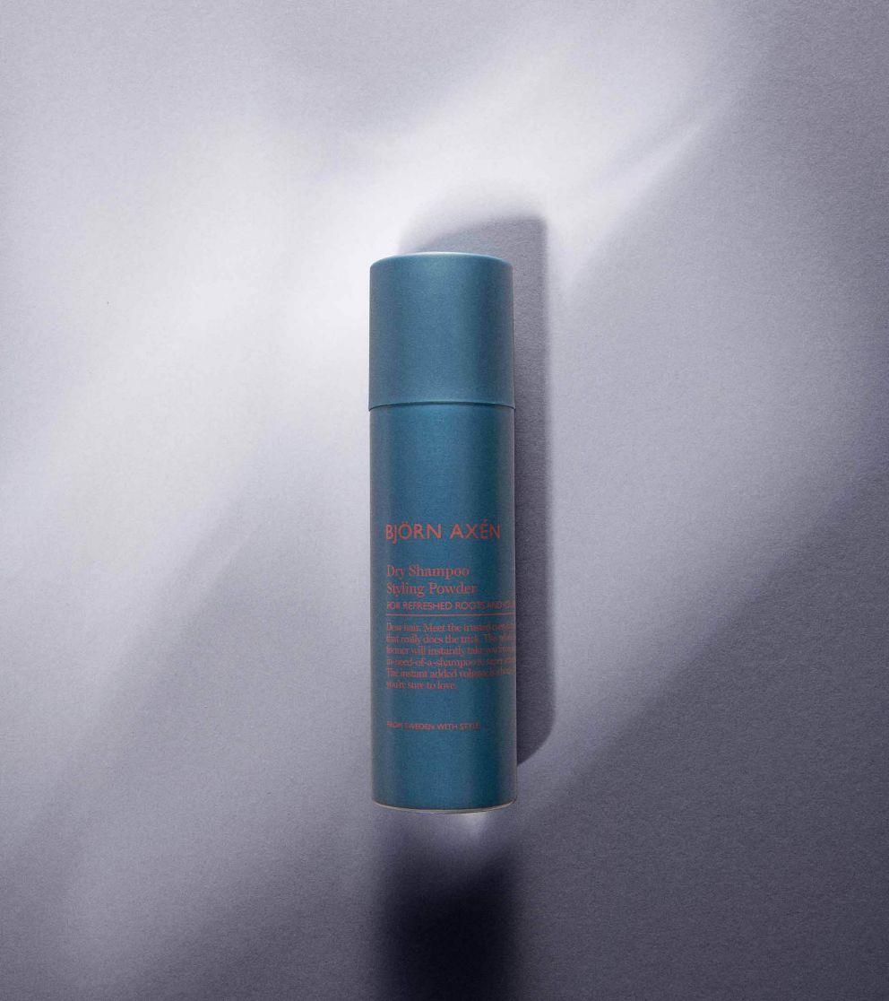 Dry Shampoo Styling Powder travel size
