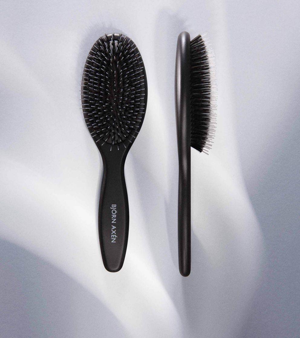 Gentle Detangling Brush for fine hair