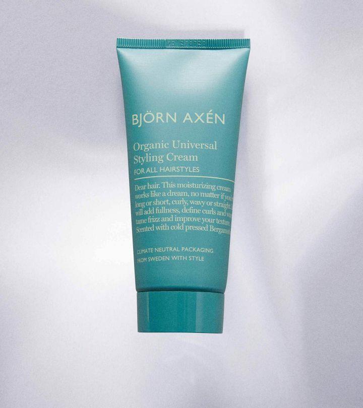 Organic Universal Styling Cream