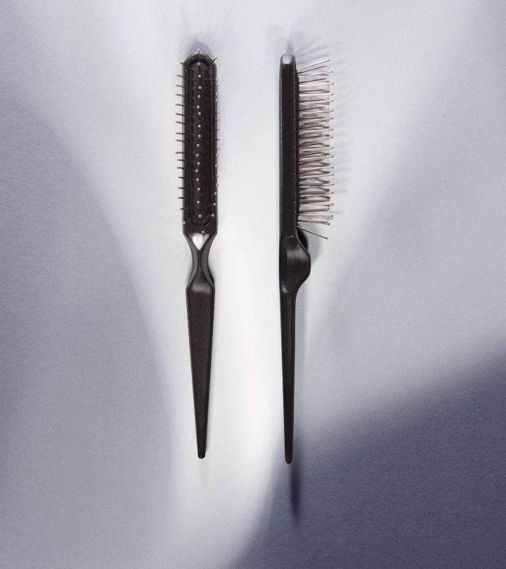 Volume Brush Styling & Detangling
